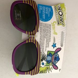 Other - Stitch sunglasses